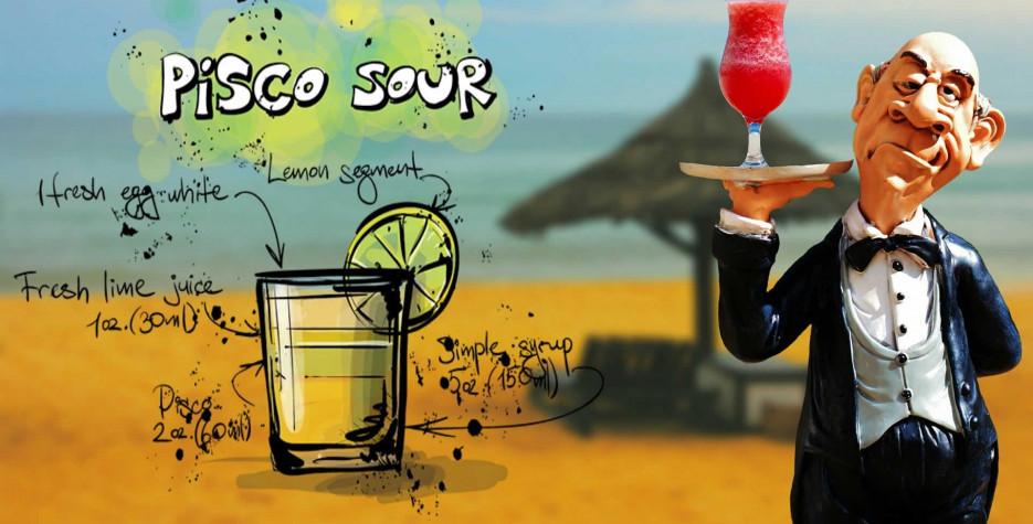 International Pisco Sour Day around the world in 2022