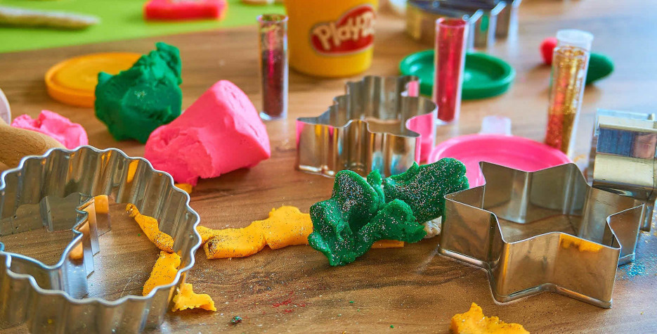 World Play-Doh Day in USA in 2021