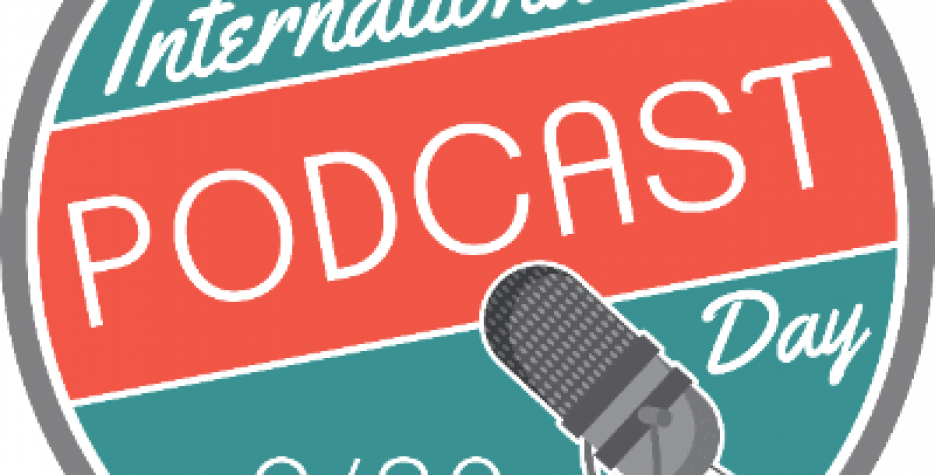 International Day of Podcasts in USA in 2021