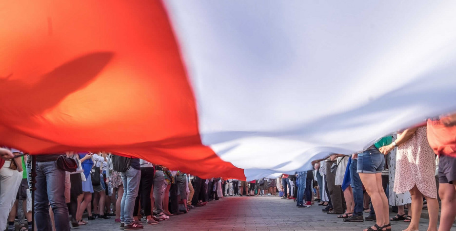 Polish American Heritage Month in USA in 2021