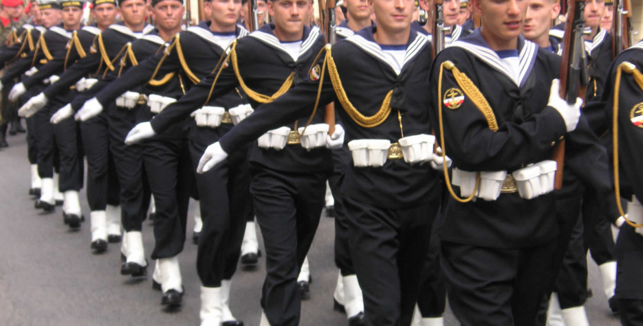 Find out the dates, history and traditions of Polish Armed Forces Day
