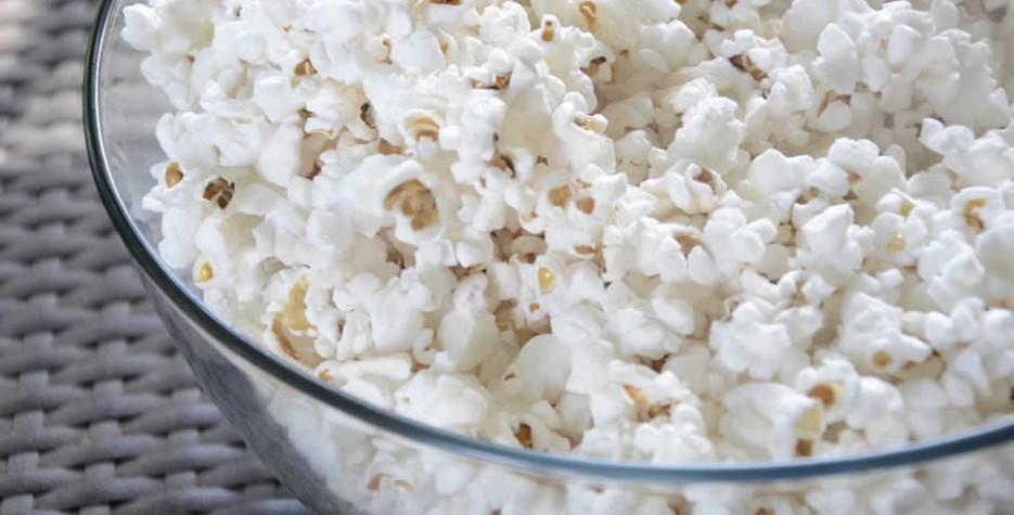 National Popcorn Day in USA in 2022