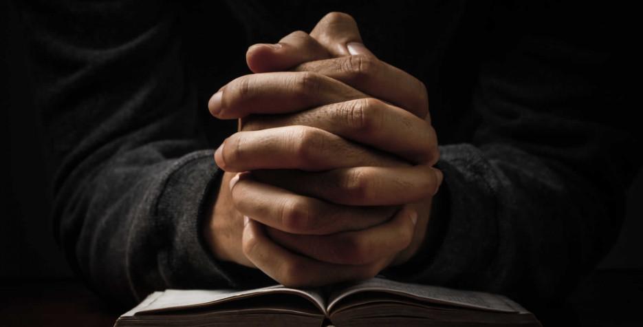 National Day of Prayer in USA in 2021
