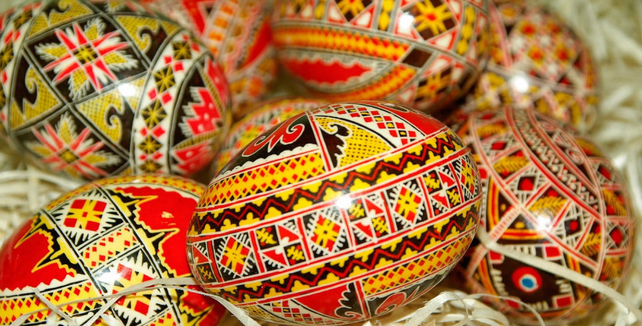 Orthodox Easter around the world in 2022