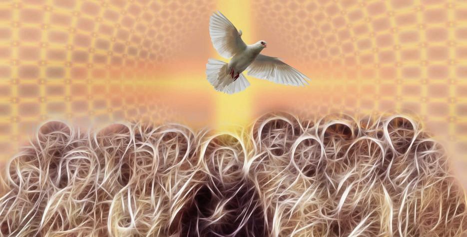 Pentecost Sunday around the world in 2022