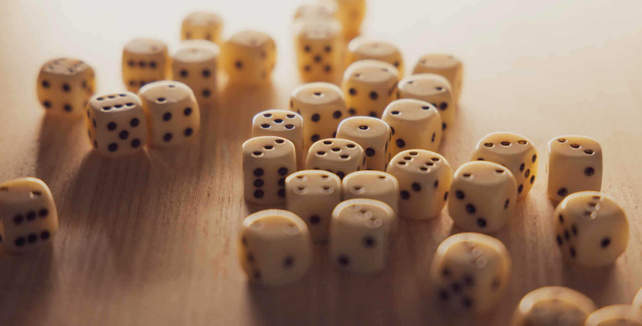 National Dice Day in USA in 2021