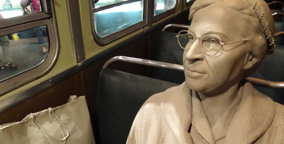 Rosa Parks Day in USA in 2021