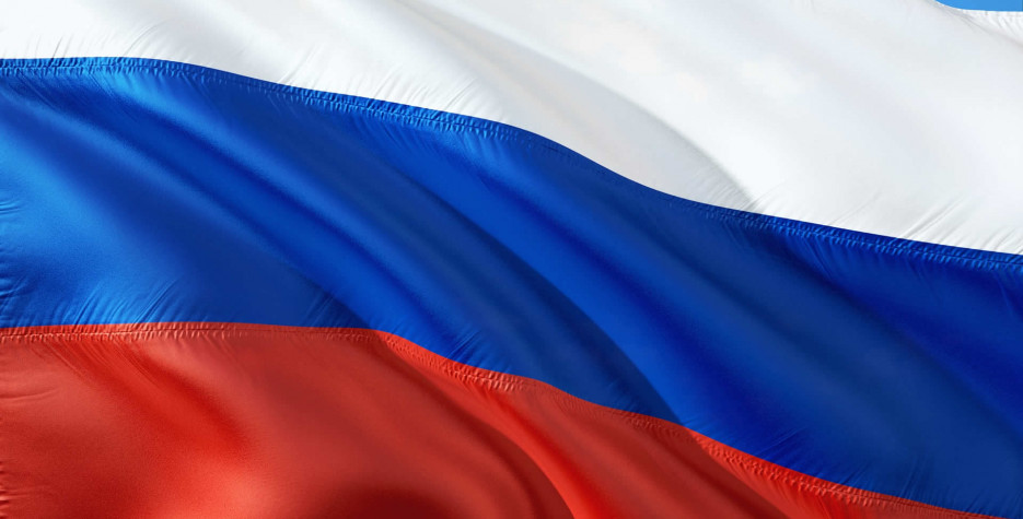 Flag Day in Russia on August 22 commemorates the raising of the present flag after a 1991 coup attempt.
