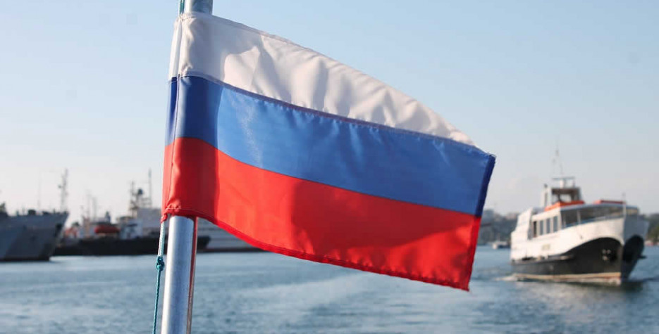 Navy Day in Russia in 2021