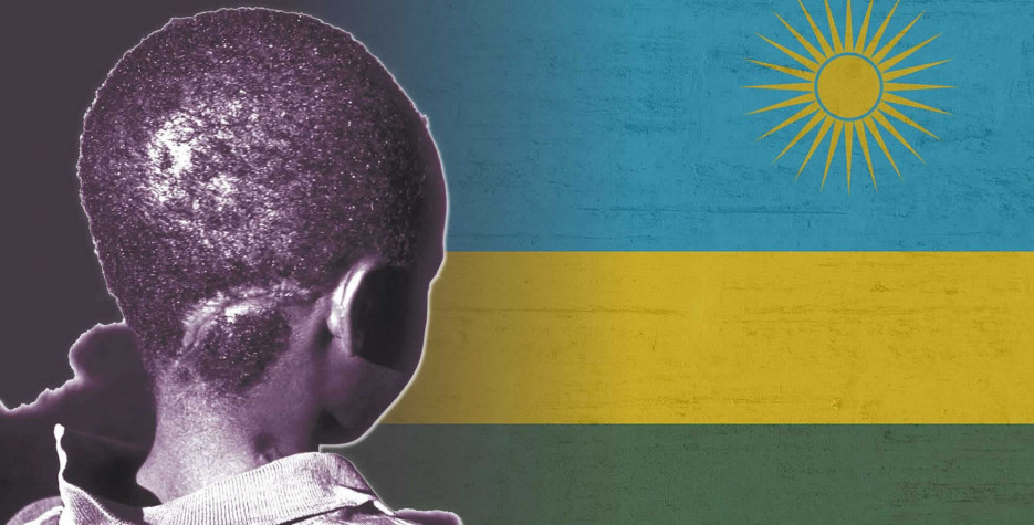 International Day of Reflection on the Genocide in Rwanda in United Nations in 2022
