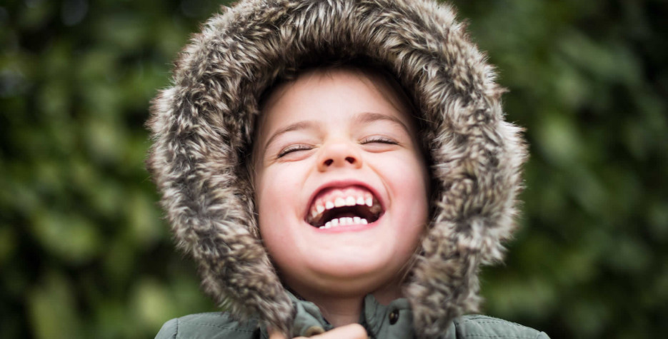 National Children's Dental Health Month in USA in 2022