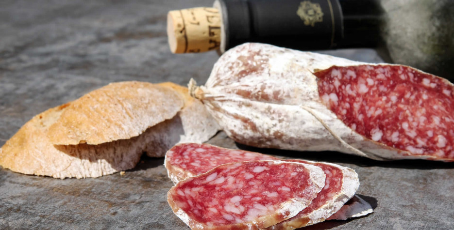 National Salami Day in USA in 2022