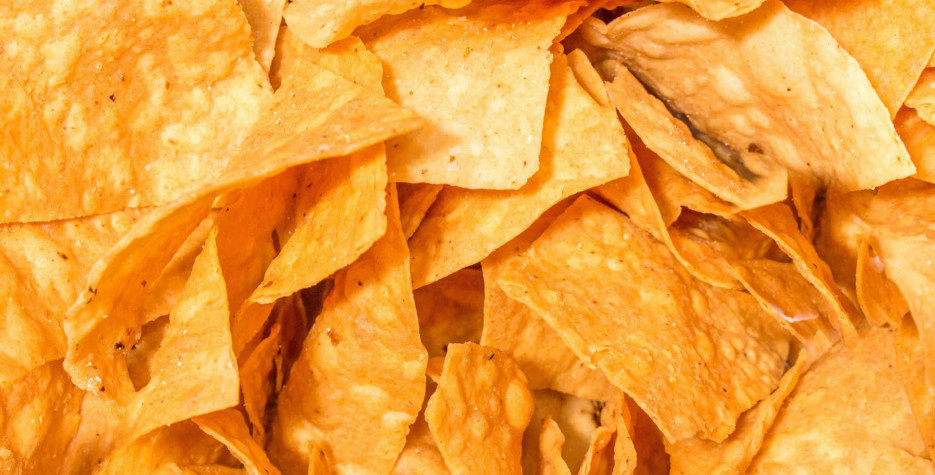 National Tortilla Chip Day in USA in 2022