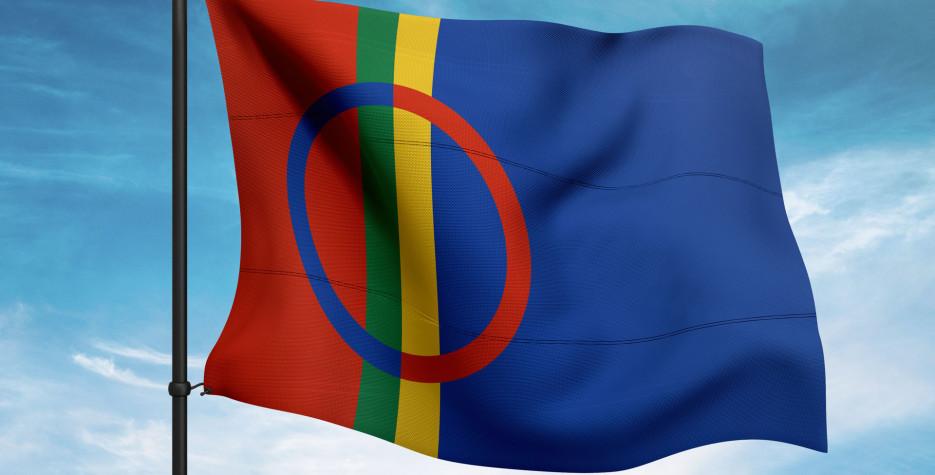 Sami National Day in Norway in 2022