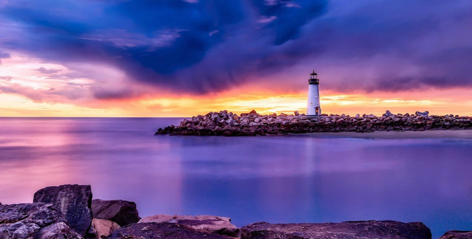 National Lighthouse Day in USA in 2021