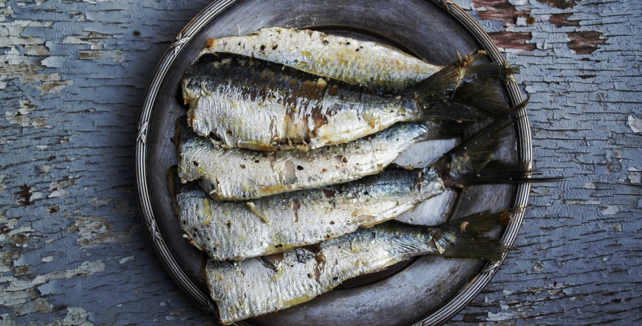 National Sardines Day in USA in 2021
