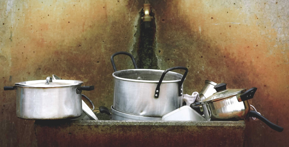 Find out the dates, history and traditions of National No Dirty Dishes Day