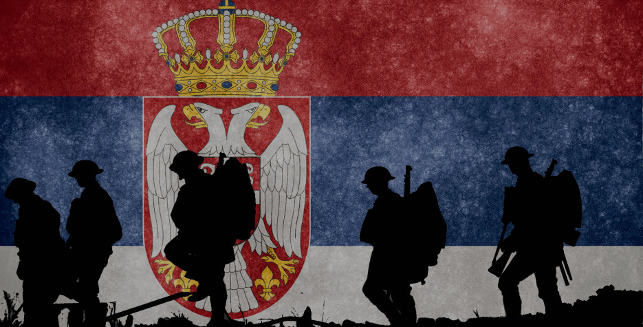 Serbian Unity, Freedom and National Flag Day in Serbia in 2022