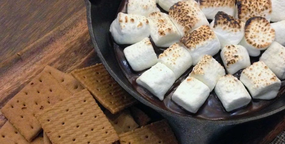National Toasted Marshmallow Day in USA in 2021