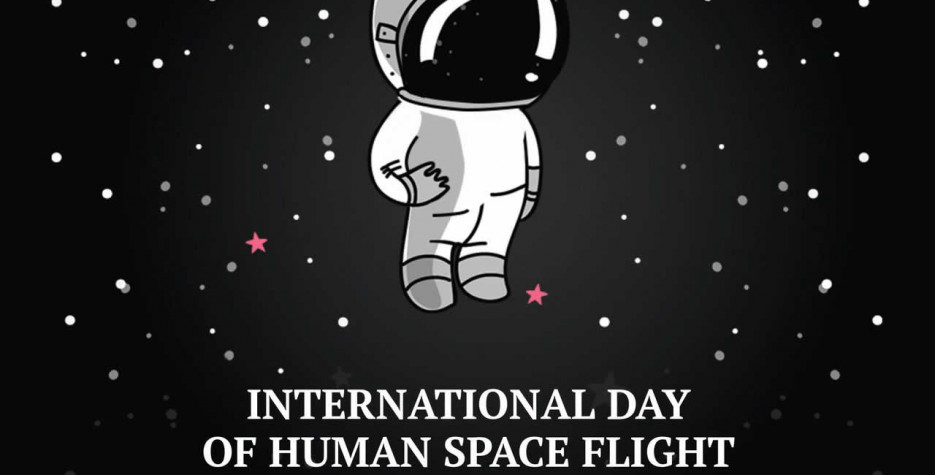 International Day of Human Space Flight   around the world in 2022