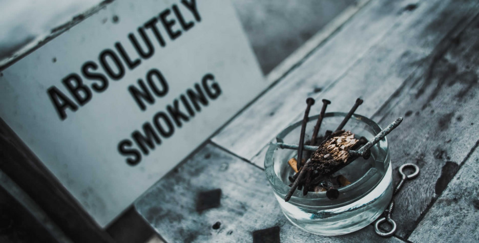 World No-Tobacco Day in United Nations in 2021