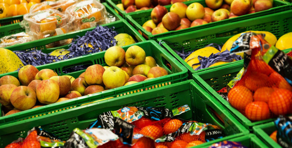 National Food Bank Day in USA in 2021