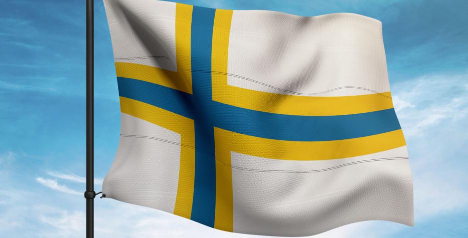 Sweden Finns Day in Sweden in 2022