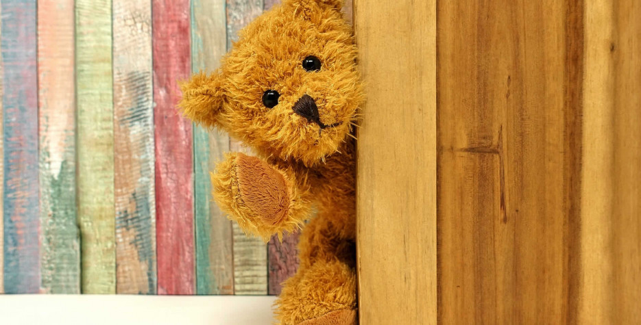 National Bring Your Teddy Bear to Work/School Day in USA in 2021