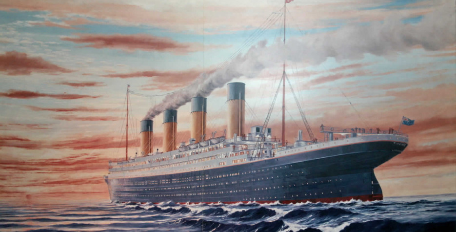 National Titanic Remembrance Day in USA in 2022