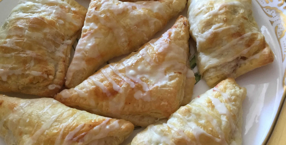 National Apple Turnover Day in USA in 2021