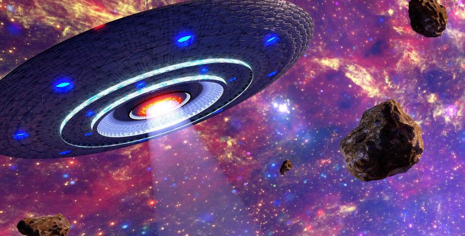 World UFO Day around the world in 2021