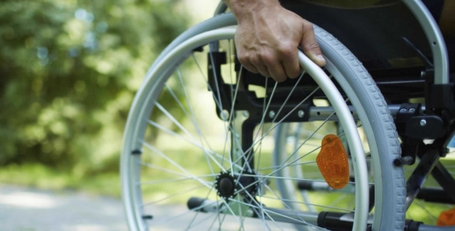 National Day for Helping the Disabled in China in 2022