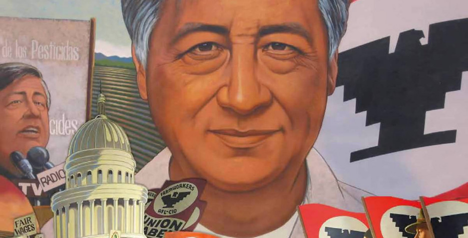 Cesar Chavez Day in USA in 2022
