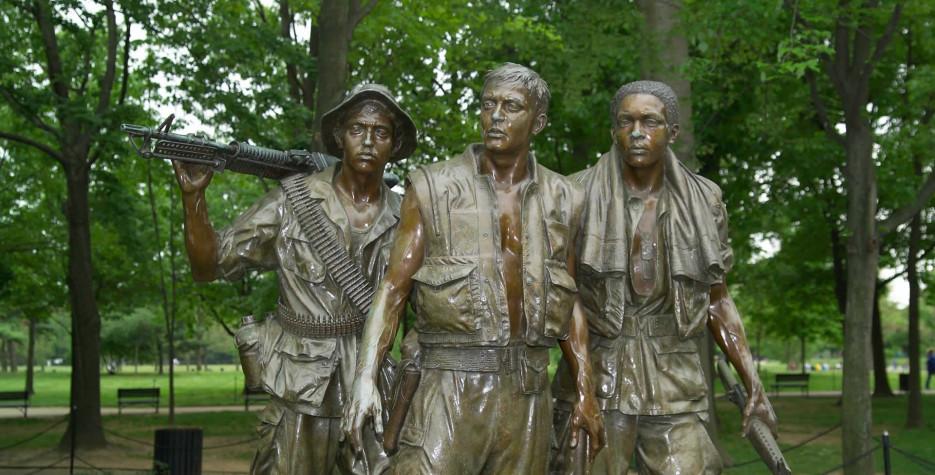 National Vietnam War Veterans Day in USA in 2022