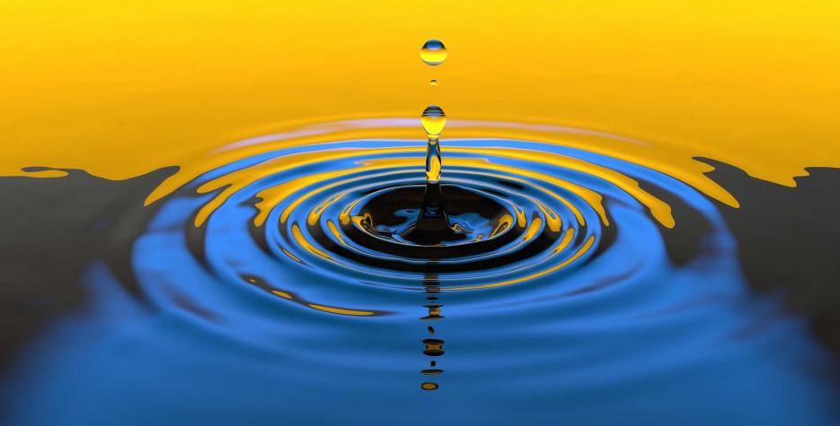 A Drop of Water Is a Grain of Gold in Turkmenistan in 2022