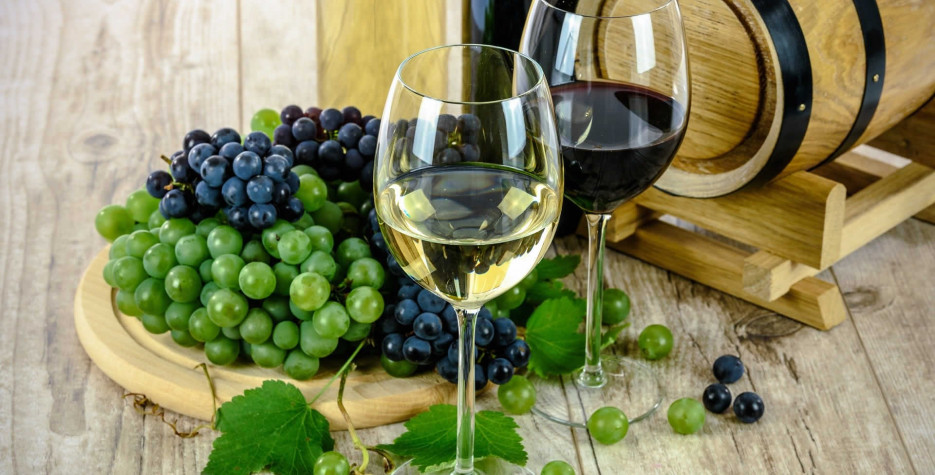 Find out the dates, history and traditions of Sauvignon Blanc Day