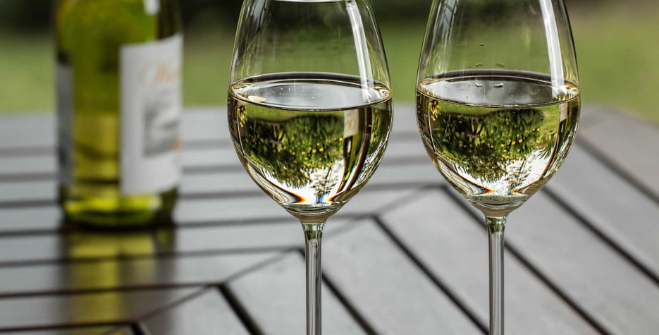 Chardonnay is the most popular of all white grape varieties.