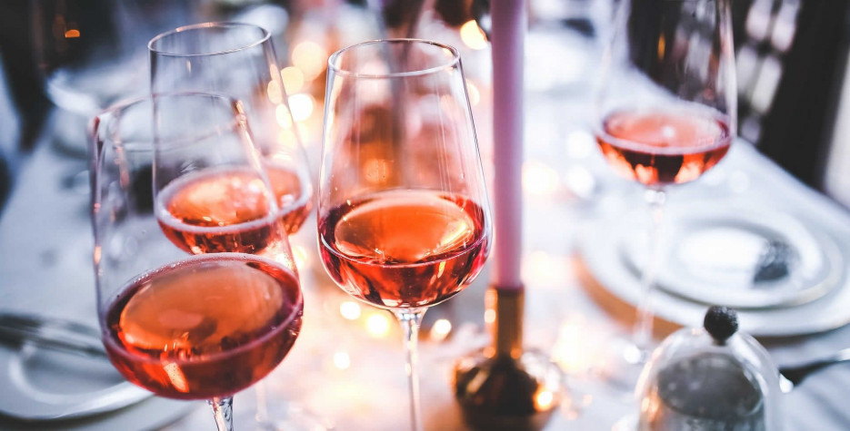 National Rosé Day  in USA in 2022