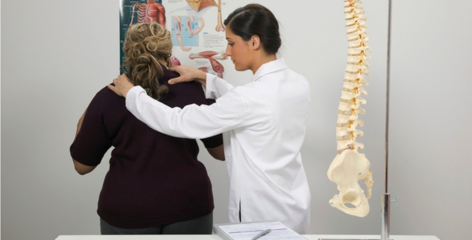 Women Chiropractors Day in USA in 2021