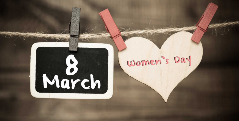 International Womens Day in United Nations in 2022