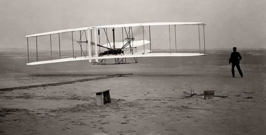 Wright Brothers Day in USA in 2021
