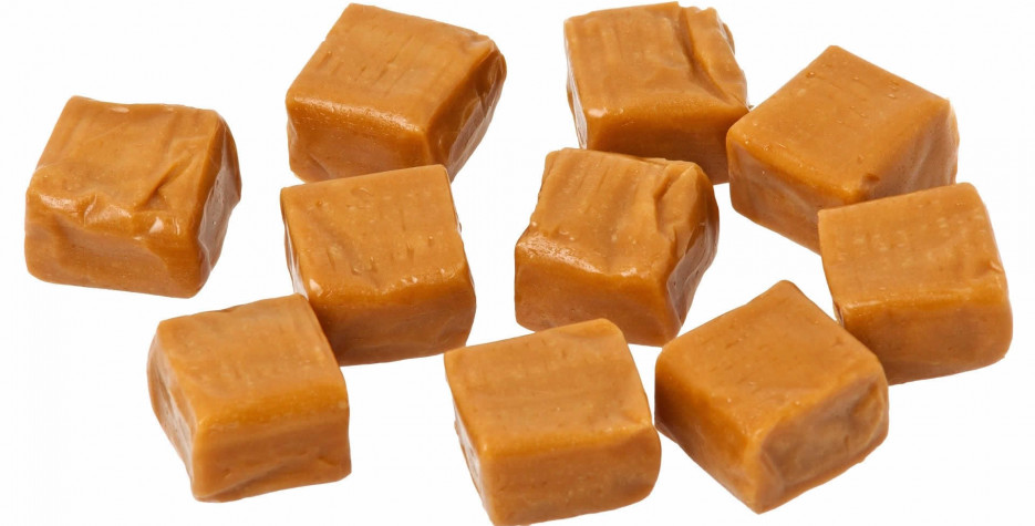 National English Toffee Day in USA in 2022