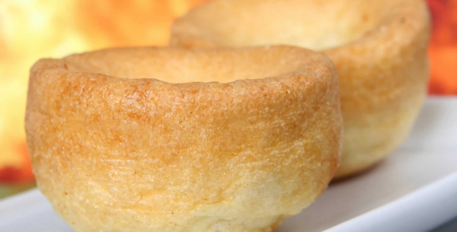 National Yorkshire Pudding Day in USA in 2021