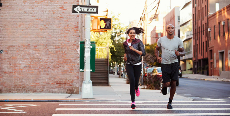 Global Running Day around the world in 2022