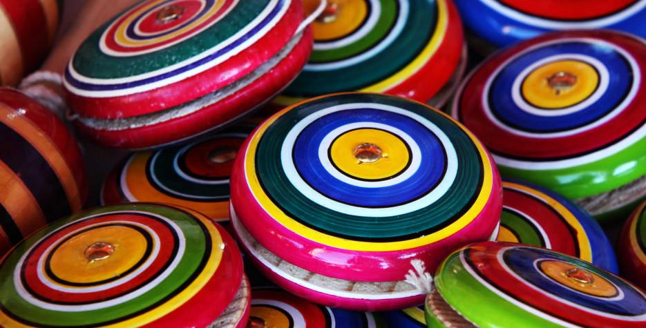 National Yo-Yo Day in USA in 2022