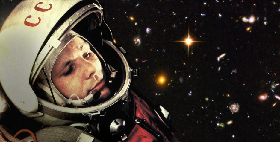 Cosmonautics Day in Russia in 2022