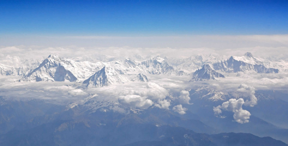 International Mountain Day in Nepal in 2021